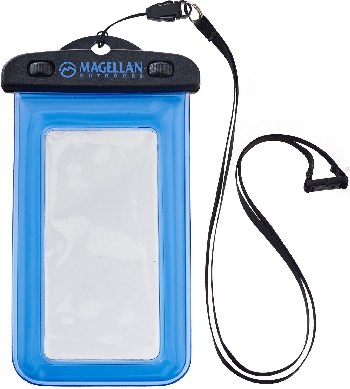 brand new 95a72 6463d Magellan Outdoors Waterproof Phone Case
