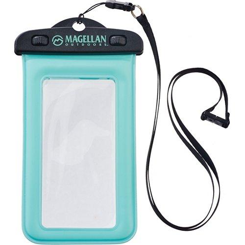 Magellan Outdoors Waterproof Phone Case