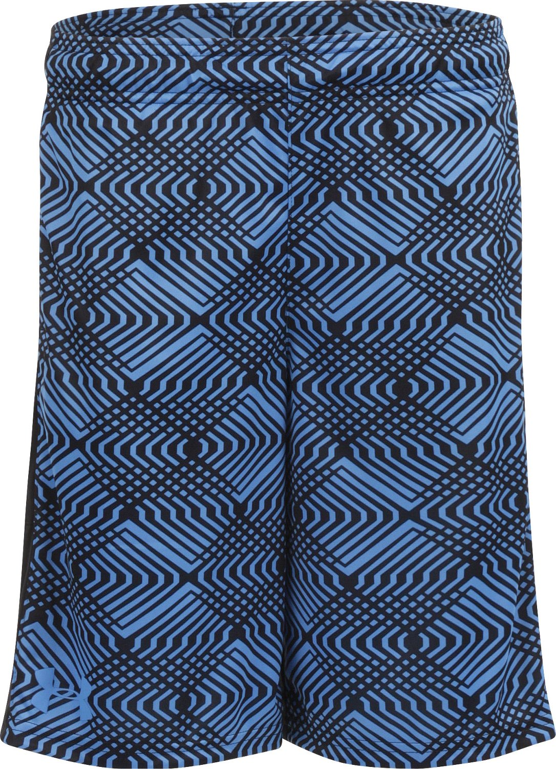 Under Armour Boys' Stunt Printed Short - view number 3