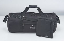 Magellan Outdoors 23 in Barrel Duffel Bag