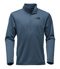 Men's Tech Glacier 1/4 Zip Fleece Pullover