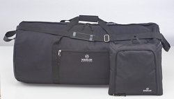 Magellan Outdoors 34 in Barrel Duffel Bag