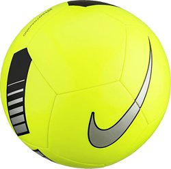 Pitch Training Soccer Ball