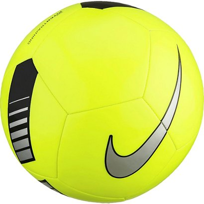 reputable site 09776 f351e ... Nike Pitch Training Soccer Ball. Soccer Balls. Hover Click to enlarge