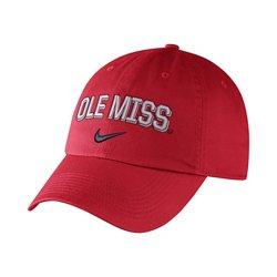 Nike™ Men's University of Mississippi Heritage86 Cap