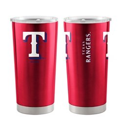 Texas Rangers Away 20 oz Ultra Tumbler