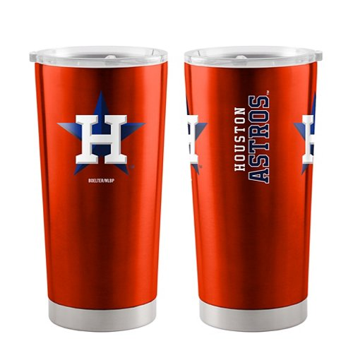 Boelter Brands Houston Astros Away 20 oz Ultra Tumbler