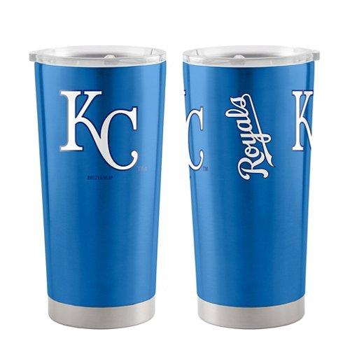 Boelter Brands Kansas City Royals Away 20 oz Ultra Tumbler
