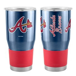 Boelter Brands Atlanta Braves 30 oz Ultra Tumbler
