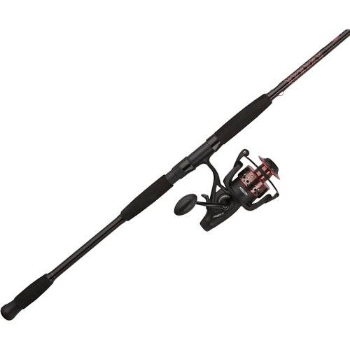 PENN® Fierce® II Live Liner 9' MH Spinning Rod and Reel Combo