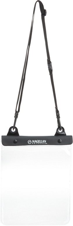 Magellan Outdoors iPad/Tablet Waterproof Pouch