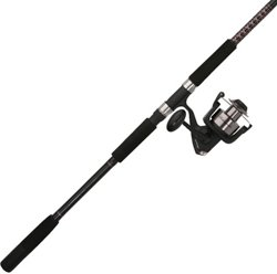 Shakespeare® Ugly Stik Bigwater 70 10' MH Saltwater Spinning Rod and Reel Combo