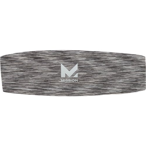 MISSION VaporActive Cooling Lockdown Headband