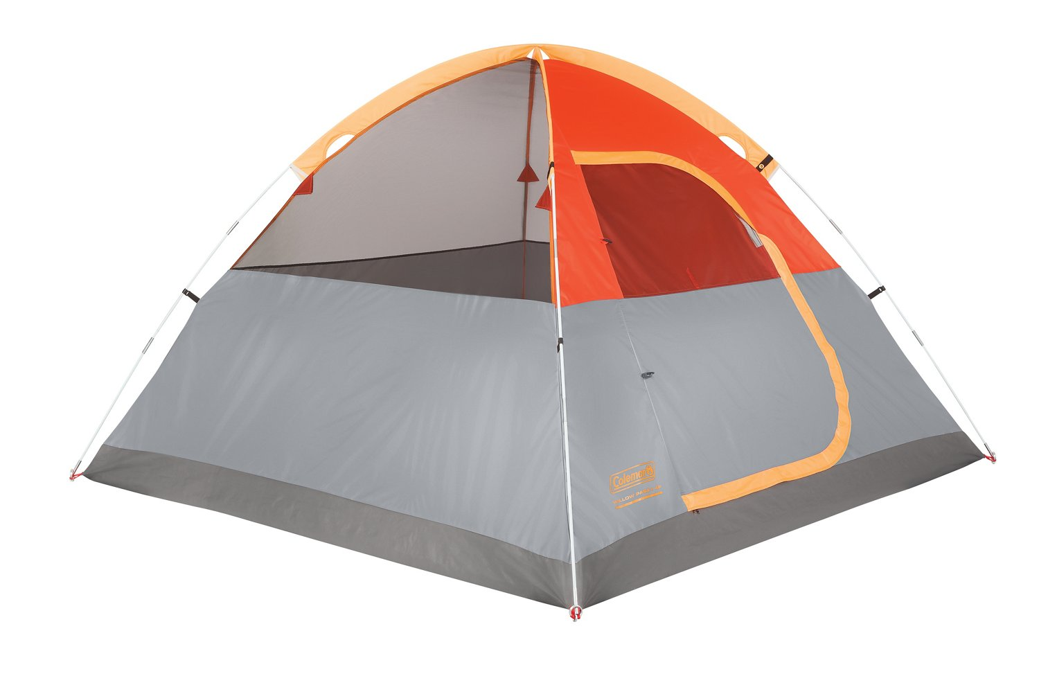 6220bb481ce Display product reviews for Coleman Willow Pass 4 Person Dome Tent