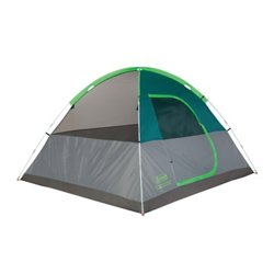 Rolling Meadows 6 Person Dome Tent