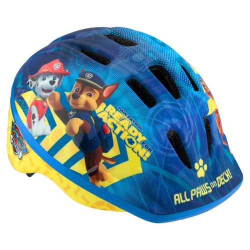 PAW Patrol Toddlers' Bicycle Helmet