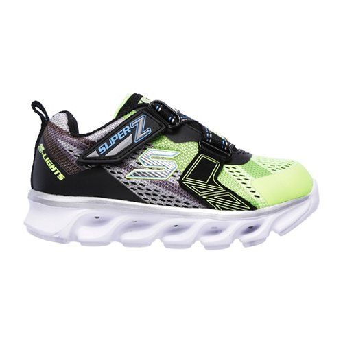 SKECHERS Toddler Boys' S Lights Hypno-Flash Shoes