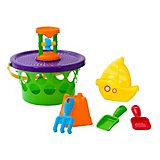 Amloid 8-Piece Ultimate Bucket Set