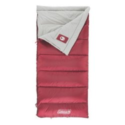 Coleman® Autumn Glen™ 50°F Rectangular Sleeping Bag