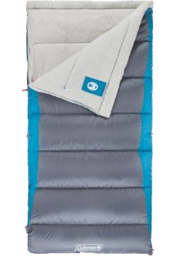 Coleman Autumn Glen Rectangular Sleeping Bag