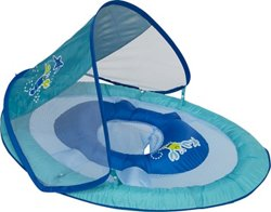 SwimWays™ Baby Spring Float with Sun Canopy