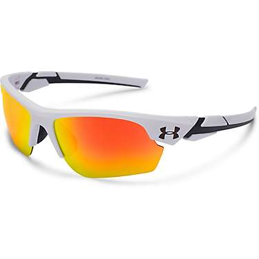 Under Armour Kids' Shiny Windup Sunglasses
