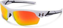 Under Armour Kids' Shiny Windup Sunglasses
