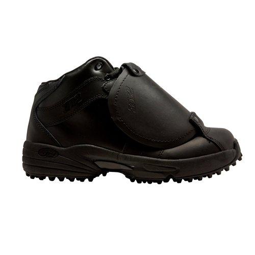 3N2 Men's Reaction Pro Plate Mid Umpire Shoes