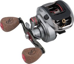 President XT Low-Profile Baitcast Reel