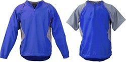 3N2 Men's Change-Up Convertible 1/4 Zip Pullover