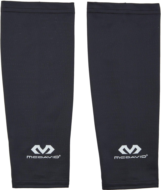 McDavid Adults' Compression Calf Sleeves 2-Pack
