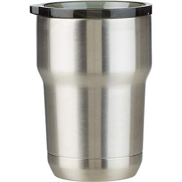 750acb69d5b Magellan Outdoors Throwback 12 oz Stainless-Steel Double-Wall Insulated  Tumbler