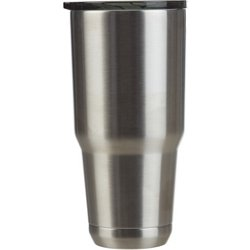 Throwback 30 oz Stainless-Steel Double-Wall Insulated Tumbler