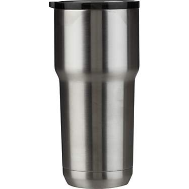 bfe70e92071 Magellan Outdoors Throwback 20 oz Stainless-Steel Double-Wall Insulated  Tumbler