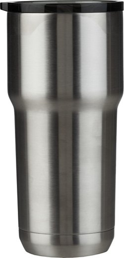 Magellan Outdoors Throwback 20 oz Stainless-Steel Double-Wall Insulated Tumbler