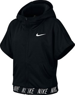 Girls' Nike Dry Training Hoodie