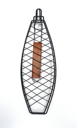Mr. Bar-B-Q™ Flexible/Expandable Fish Basket