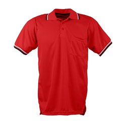 Men's Umpire Polo Shirt