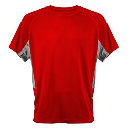 Men's KZONE Curve Performance Top