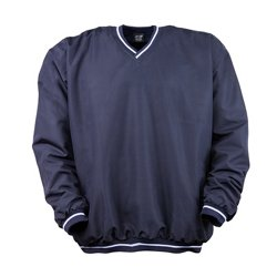 Men's Umpire V-neck Pullover