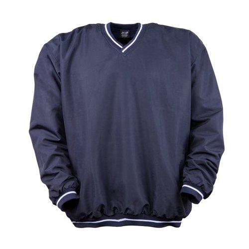 3N2 Men's Umpire V-neck Pullover