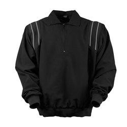 Men's Umpire 1/2 Zip Jacket