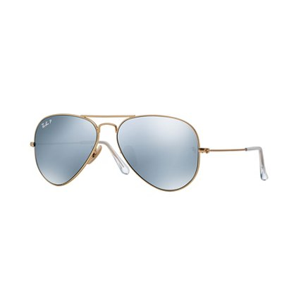 399f326663d ... Ray-Ban Large Metal Aviator Sunglasses. Women s Sunglasses. Hover Click  to enlarge