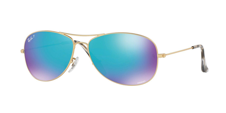 Ray-Ban RB3562 Chromance Sunglasses