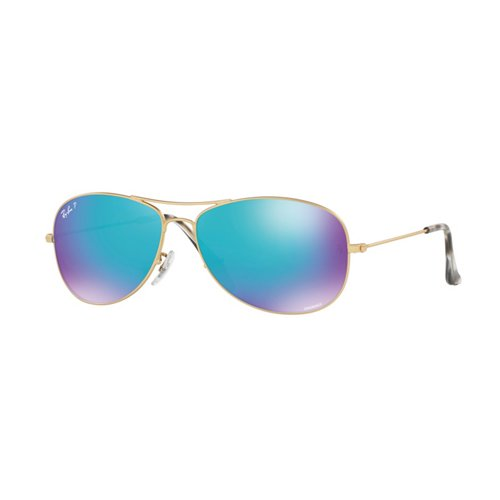 Ray-Ban RB3562 Chromance Sunglasses