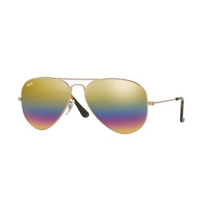 Ray-Ban Aviator Sunglasses  c73a1a9a1297b
