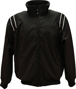 3N2 Men's Cold Strike Baseball Jacket