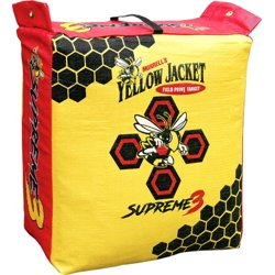 Yellow Jacket Supreme Field Point Bag Target