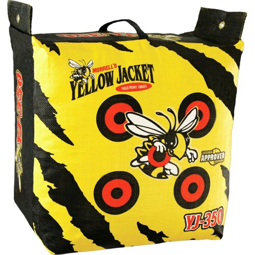 Morrell Yellow Jacket Crossbow Field-Point Target