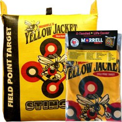 Yellow Jacket Field-Point Target Replacement Cover